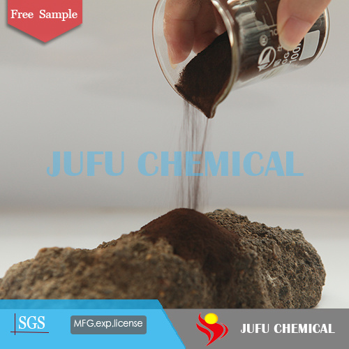 China Sodium Lignin Sulfonic Acid Powder in Ceramic