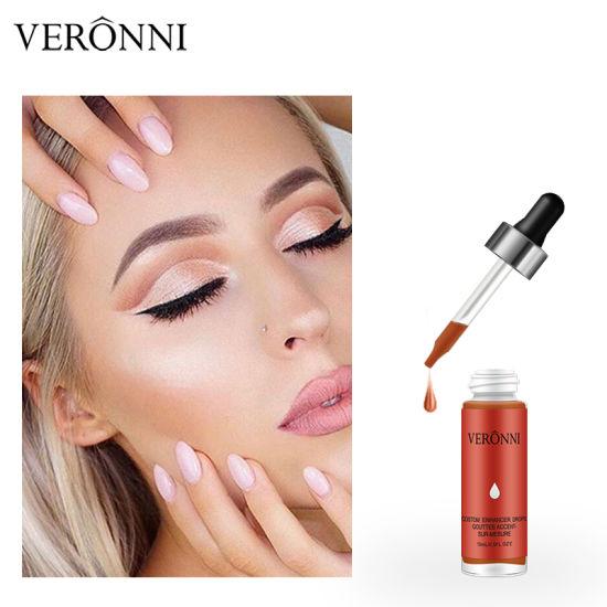 ccdc38c76f1d China VERONNI 6 Colors Liquid Highlighter Contour Makeup Face ...