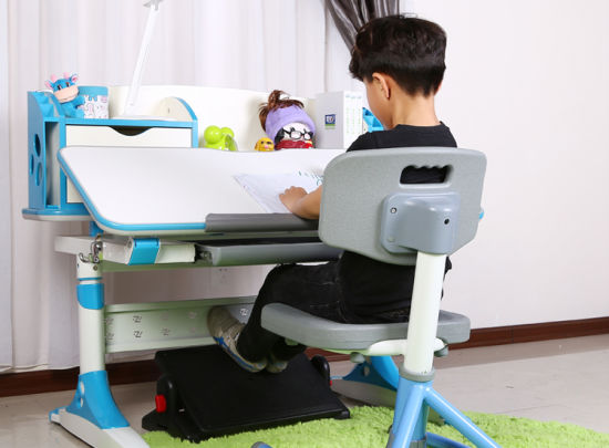 China Teen′s Home Study Desk and Chair Furniture Set Children Table ...