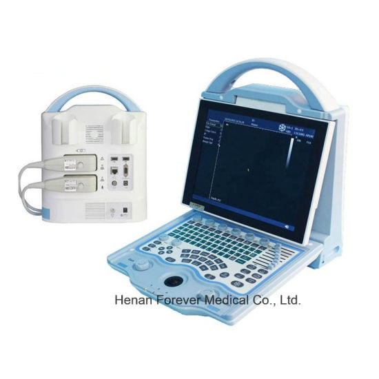 B/W Diagnostic Ultrasound Scanner System pictures & photos