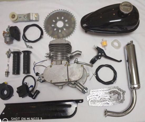 China High Quality Lowest Price 2 Stroke 80cc Engine Kit F80 80cc