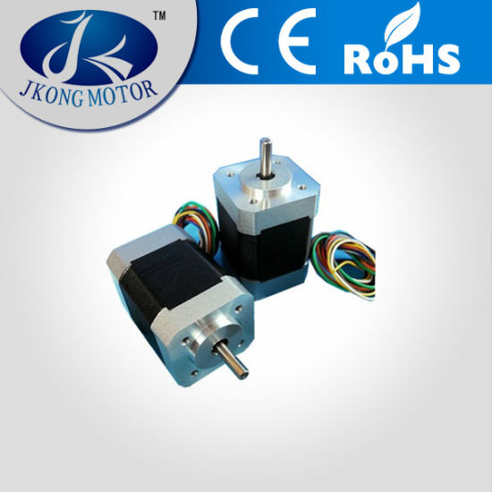 24V 42mm 4000 Rpm Brushless DC Motor pictures & photos