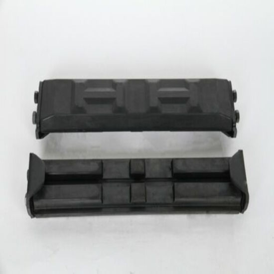 500HD Rubber Track Pad for Mini Excavator pictures & photos