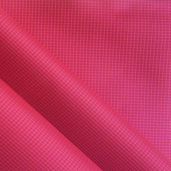 Oxford Double Tone Ripstop 1mm PVC Polyester Fabric