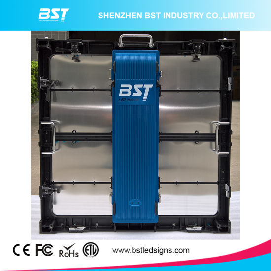 High Resolution P6.67mm Outdoor Rental LED Display Screen for Events