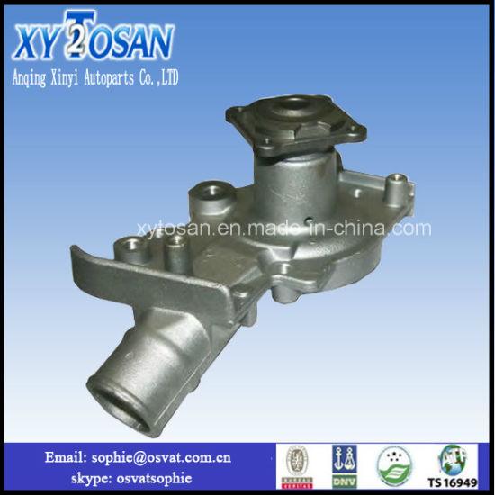 Engine Water Pump GMB 145-1410