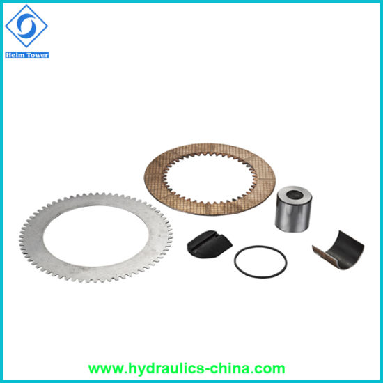 Poclain Ms25 Stator/Cam Ring/Rotor Group/Piston Block/Seal Kit/Distributor/Repair Parts on Sale pictures & photos