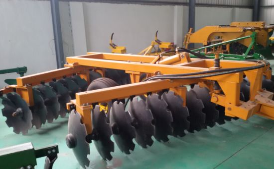 1bz Serise Disc Harrow Agricultural Tool