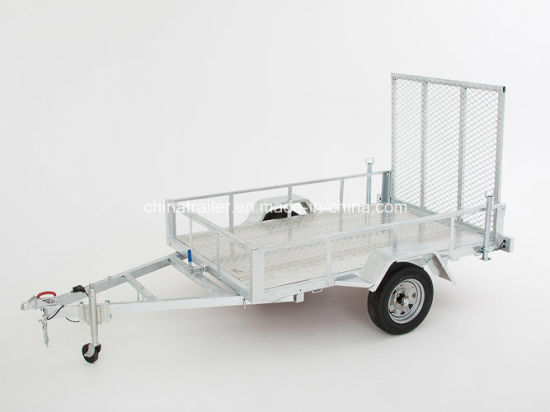 Aluminum ATV Utility Trailer pictures & photos