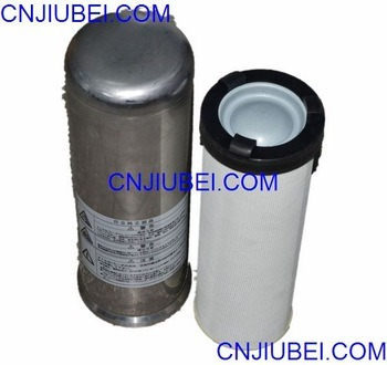 Hitachi Compressor Replacement Parts New Type Oil Separator Shell pictures & photos