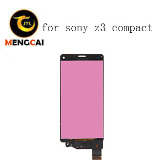 Selling a+++ Quality Mobile Phone Screen for Sony Z3 Compact