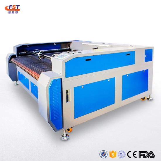 1600*1000 Laser Engraving Machine for Marble/ Laser Cutter for Wood