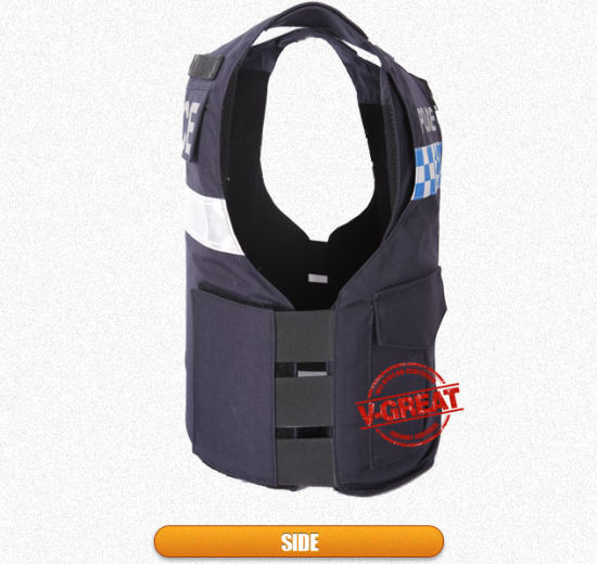Multi-Use Bulletproof Vest V-Multi006 pictures & photos