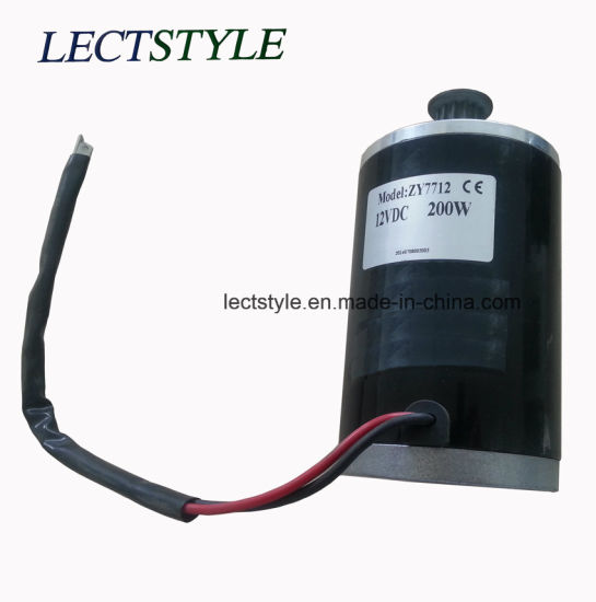 12V 180W Gear Motor for Oil Pump