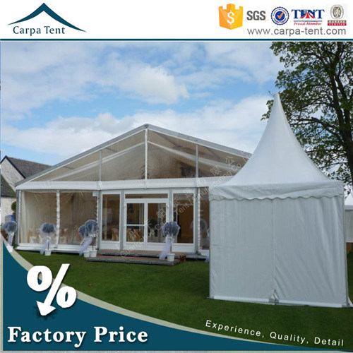 European Special Designed Event 15m Width Marquee Tent Wholesale