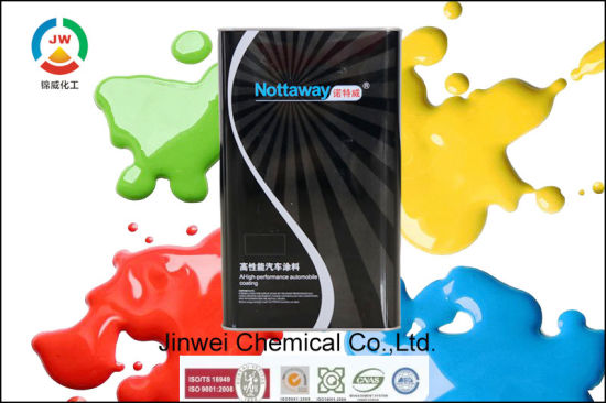 Anti-Rust Car Coating Paint Touch up Auto Spray Painting pictures & photos