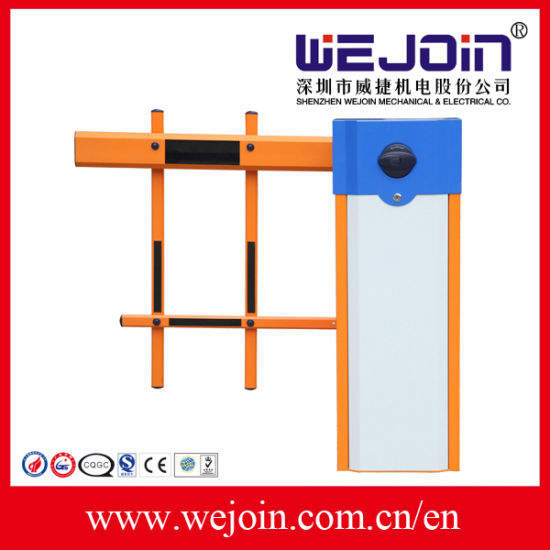 China Automatic Barrier Gates, Boom Barrier, Boom Gate
