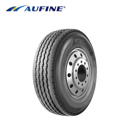 China All Steel Radial TBR Tire for Truck pictures & photos