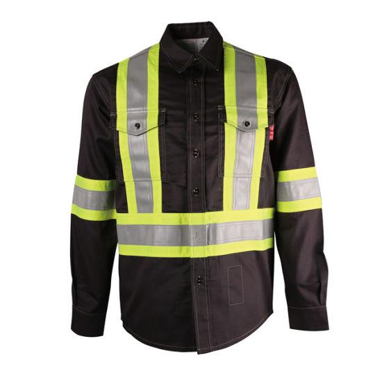 Nfpa2112 Cn88/12 Flame Retardant Shirt
