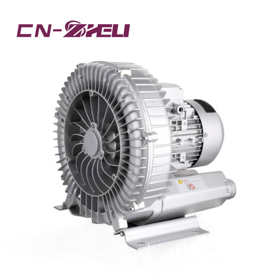 Chinese Factory 1500W Vortex Gas Air Blower for Egypt