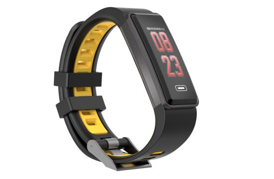 8785f9553 Fitness Tracker Color Screen Sport Band Smart Wristband Bracelet Waterproof Bluetooth  Activity Heart Rate Sleep Monitor Pedometer Sport Band for Ios and ...