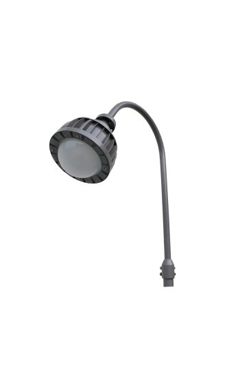 50W 5000 Luminous Flux Flange Pole Waterproof Lamp Explosion-Proof Platform Lighting pictures & photos