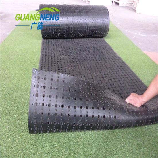Rubber Garage Mats >> Anti Slip Oil Proof Rubber Garage Floor Mat Hotel Rubber Mats