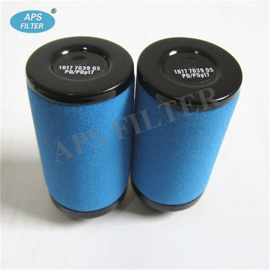 MAIN-FILTER MN-MF0061659 Direct Interchange for MAIN-FILTER-MF0061659 Pleated Microglass Media