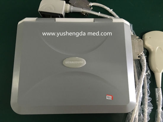 Hot Sale 12.1 Inch High Qualified Diagnostic Hospital Ultrasound Scanner pictures & photos