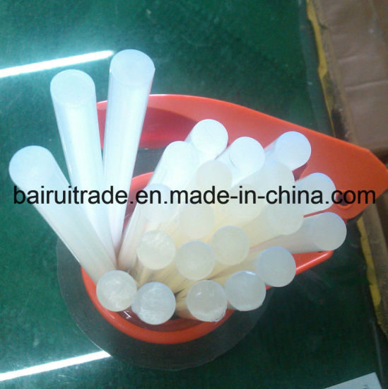 Hot Melt Silicone Glue Stick for Export pictures & photos