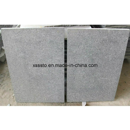 Building Material Natural Stone Granite Tile for Flooring and Wall