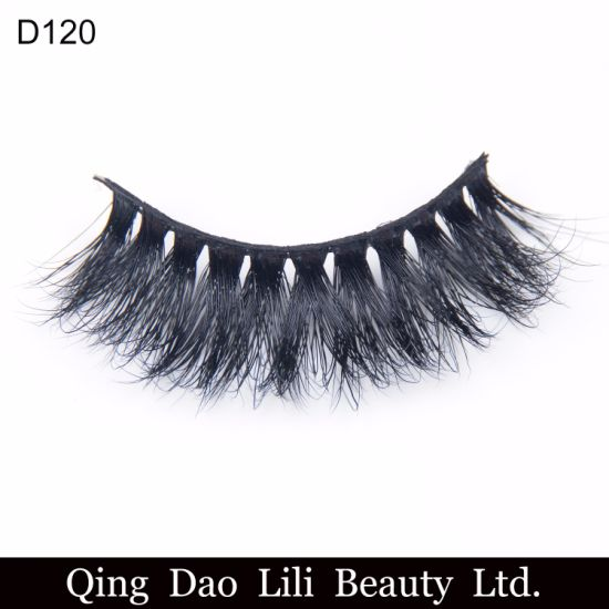 85acab17aca Wholesale Korea Mink Lashes with Custom Pack Lowest Price pictures & photos