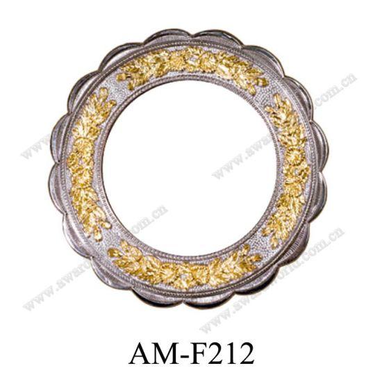 China Six Colours Plastics Frame for Certificate Award Am-F212 ...