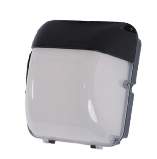 Aluminum Alloy Square LED Wall Light pictures & photos