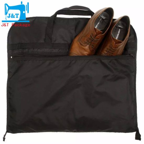 Wholesale for All Kinds of Suit Cover/ Garment Bags with Customized Logo