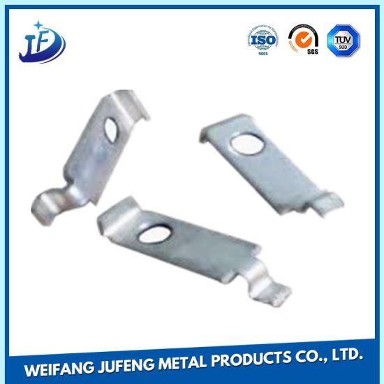 OEM Press Stamping Parts Electronicals Punching Parts From Kitchenware pictures & photos