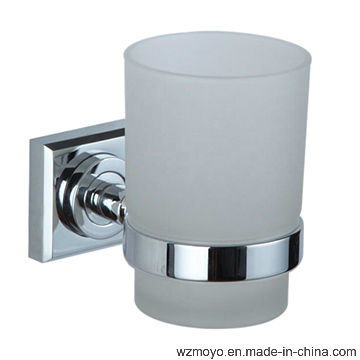 Brass Single Tumbler Holder for The Bathroom pictures & photos