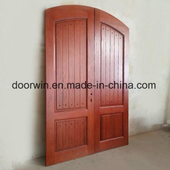 China Simple Design Main Door Designs Front Entry Door
