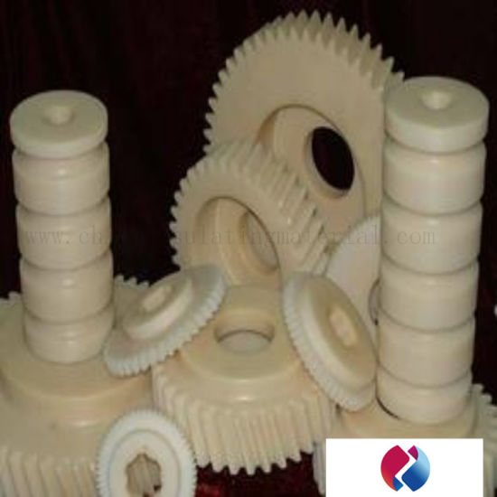 Customized Plastic Gear for Machines