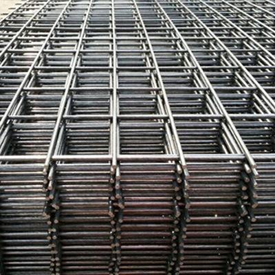Galvanized Powder Coated Welded Wire Mesh Panel