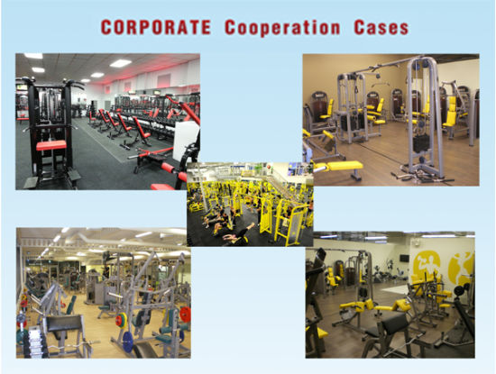 Gym Equipment for Multipurpose Rack (FW-2024) pictures & photos