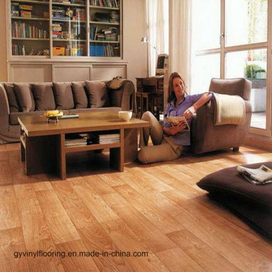 China Good Design Antislip PVC Vinyl Flooring China Plastic - Are vinyl floors good