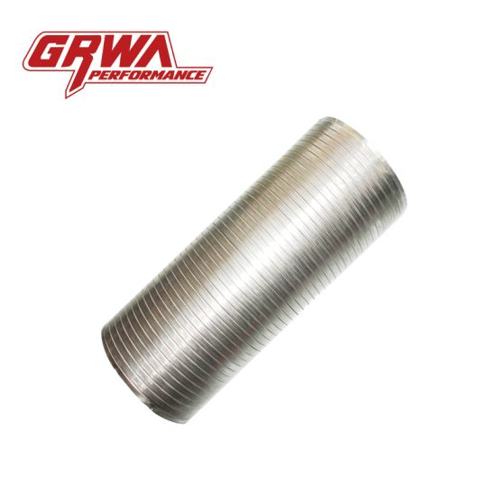 China Stainless Steel Exhaust Manifold Flex Pipe - China