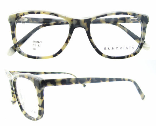 2016 Designer Optical Frames High Quality Eyeglass Spring Hinge pictures & photos