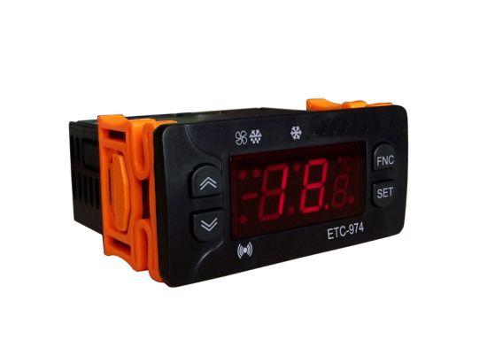 High Quality etc Temperature Controllers