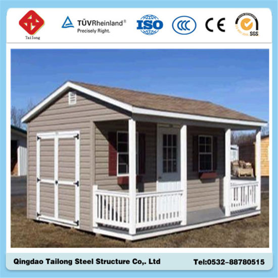 Sandwich Panels of EPS for Prefabricated House pictures & photos