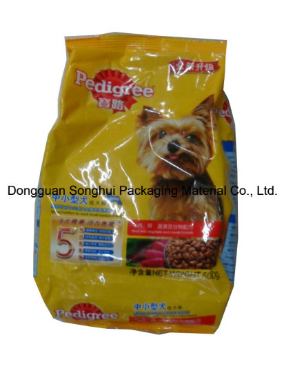 Pet Food Bag Animal Dog Treat