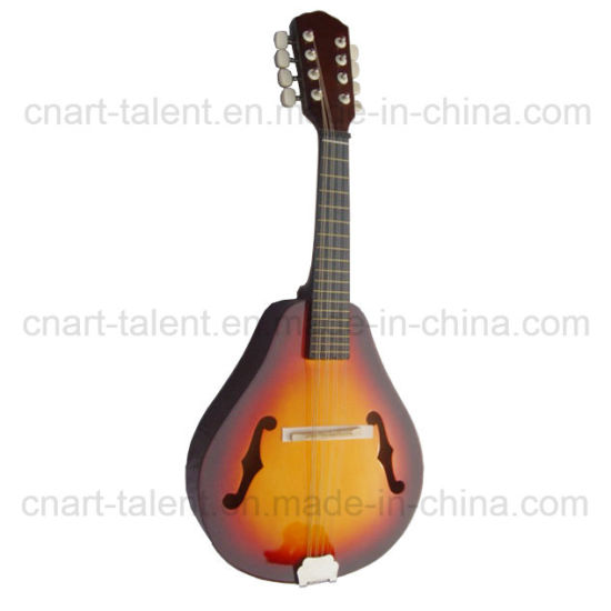 Mandolin (M-106) pictures & photos