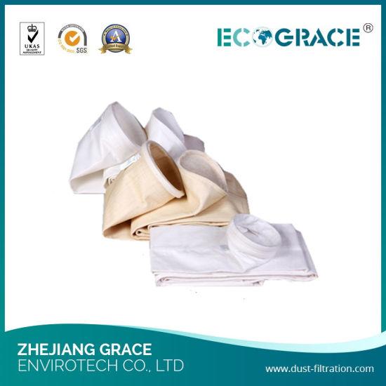 Nomex Dust Collector Filter Bag Asphalt Bag Filter