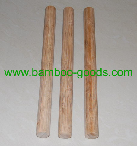 Solid Bamboo Massage Pole pictures & photos